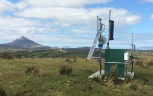 Wireless Rural Broadband Station